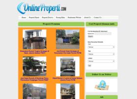 onlineproperti.com