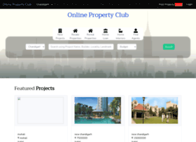 onlinepropertyclub.com