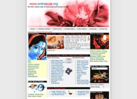 onlinepuja.org