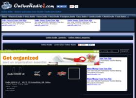 onlineradio2.com