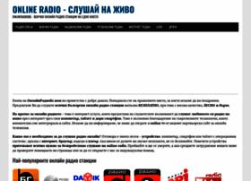 onlineradiobg.com
