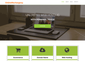 onlinerecharge24.com