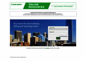 onlineresources.deltadentalok.org