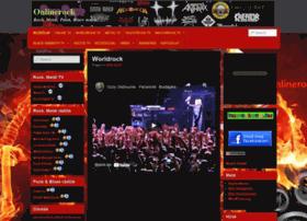 onlinerock.hu