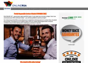 onlinersa.com.au
