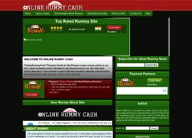 onlinerummycash.com