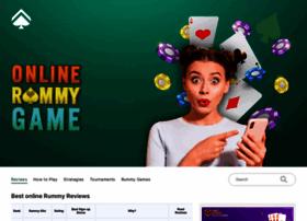 onlinerummygame.com