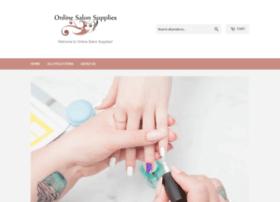 onlinesalonsupplies.com.au