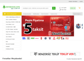 onlinesaticim.sanalpazar.com