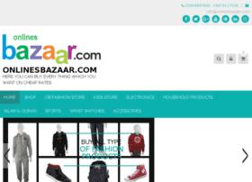 onlinesbazaar.com