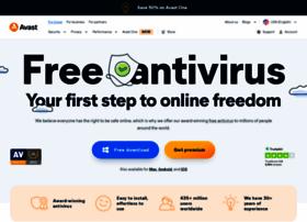 onlinescan.avast.com