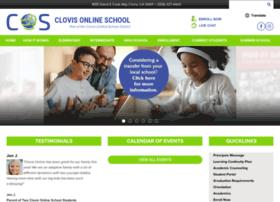onlineschool.cusd.com