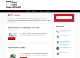 onlineschooladmissions.com
