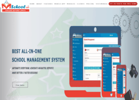 onlineschoolmanagementsystem.com