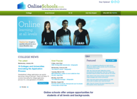 onlineschools.com
