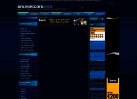 onlinescore.info