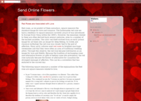 onlinesendflowers.blogspot.com