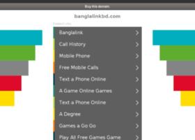 onlineservice.banglalinkbd.com