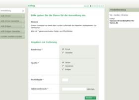 onlineservice.stadtwerke-hamm.de