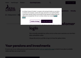 onlineservices.scottishlife.co.uk
