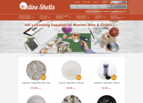 onlineshells.co.uk