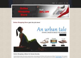 onlineshoeshoppingstore.yolasite.com
