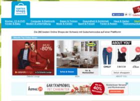 onlineshop-finden.ch