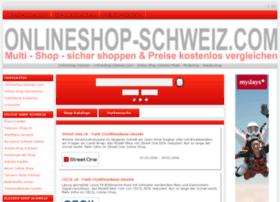 onlineshop-schweiz.com