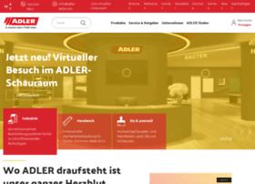 onlineshop.adler-lacke.com