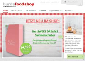 onlineshop.burdafood.net