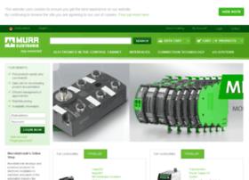onlineshop.murrelektronik.com