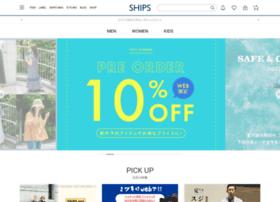 onlineshop.shipsltd.co.jp