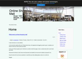 onlineshoppingmall.org.uk