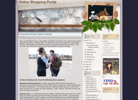 onlineshoppingportal.blogspot.com