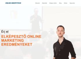 onlinesikertitkok.hu