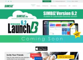 onlinesimbiz.com