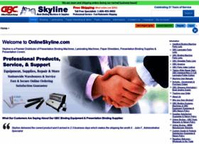 onlineskyline.com