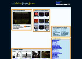 onlinesnipergames.org