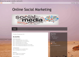 onlinesocialmarketingz.blogspot.in