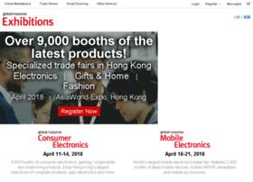 onlinesourcingfair.com
