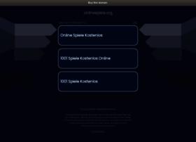 onlinespiele.org