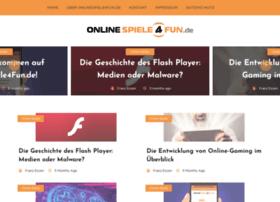 onlinespiele4fun.de