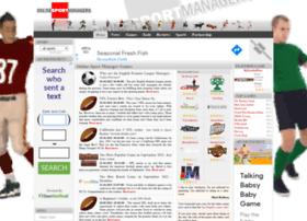 onlinesportmanagers.com