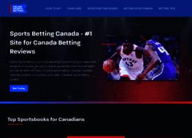 onlinesportsbetting.ca