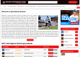 onlinesportsbookchief.com