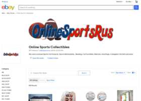 onlinesportscollectibles.com
