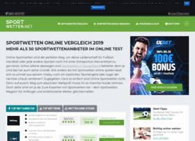 onlinesportwetten.net