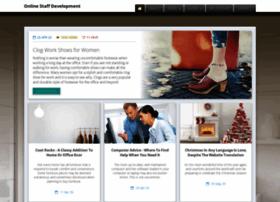 onlinestaffdevelopment.com