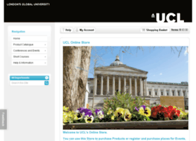 onlinestore.ucl.ac.uk