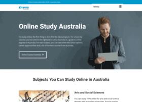 onlinestudyaustralia.com
